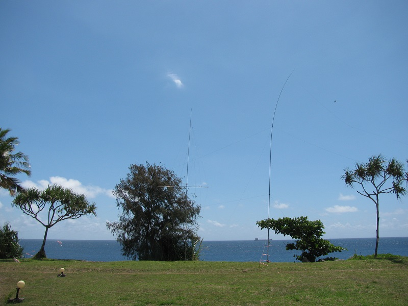 D60AC antennas