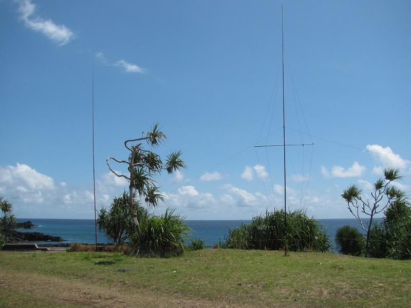 D60Ad antennas